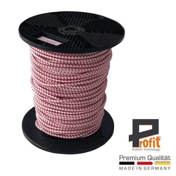 Expander | Expander rope | Austria Editition | 8mm Ø | Rubber rope | Profit | Load securing | Spannfix |