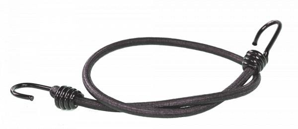 Expanderseil mit 2 Spiralhaken 1500mm - 10mm | Gummispanner | Spannband Gummi | Profit |
