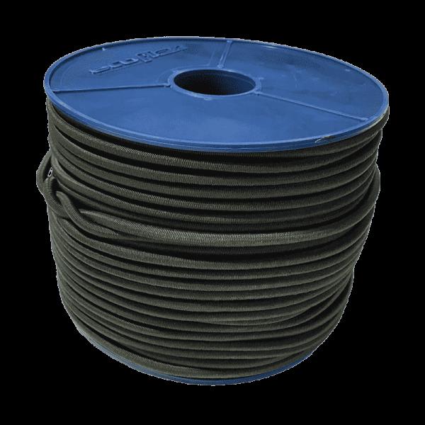Expander rope | Ecoflex | 6mm | Natogreen | Rubber rope | Tension rubber rope | Expander ropes | Expander ropes |