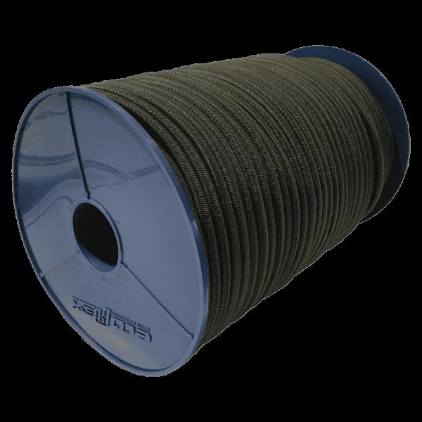 ECOFLEX | Expander | Expander rope | Expander ropes | Rubber rope | Expander rubber | Natogreen | 8mm |