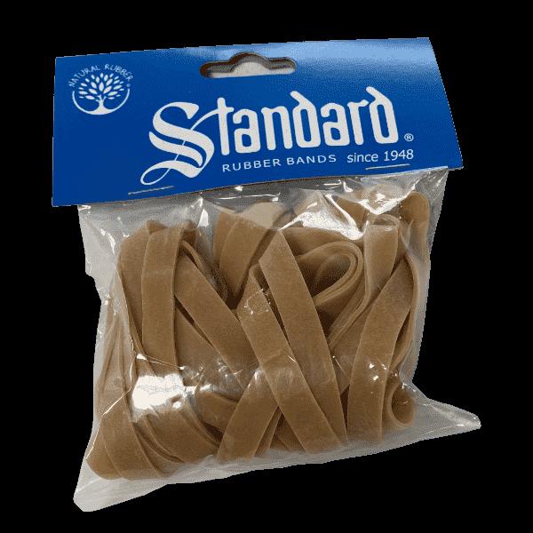 Rubber rings 78-140x7,5mm - 50 gram bag household rubber